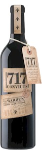 Westlake Convicts Warden Shiraz - Buy