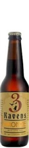3 Ravens Bronze English Ale 330ml - Buy