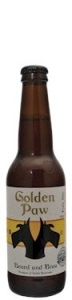 Beard Brau Golden Paw 330ml - Buy