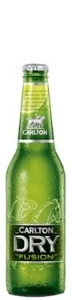 Carlton Dry Fusion Lime 355ml - Buy