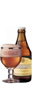 Chimay Triple Beer 330ml - Buy