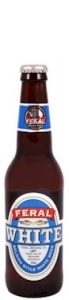 Feral White Beer 330ml - Buy