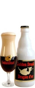 Gulden Draak Dark Heavy Beer 330ml - Buy