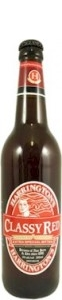 Harringtons Classy Red American Ale 500ml - Buy