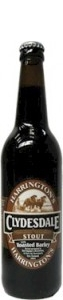 Harringtons Clydesdale Stout 500ml - Buy