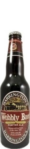 Harringtons Wobbly Boot Porter 330ml - Buy