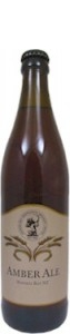 Hawkes Bay Amber Ale 500ml - Buy