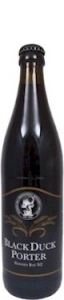 Hawkes Bay Black Duck Porter 500ml - Buy