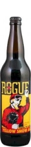 Rogue Yellow Snow India Pale Ale 650ml - Buy
