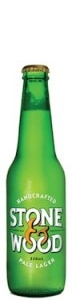 Stone Wood Pale Lager 330ml - Buy