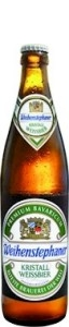 Weihenstephaner Kristall 500ml - Buy