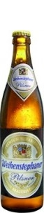 Weihenstephaner Pilsner 500ml - Buy