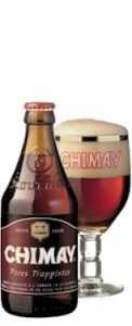 Chimay Red Beer 330ml - Buy