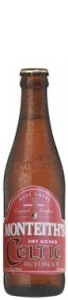 Monteiths Celtic Beer 330ml - Buy
