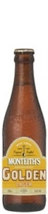 Monteiths Golden Lager 330ml - Buy
