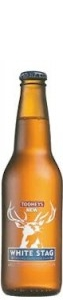 Tooheys White Stag 345ml - Buy