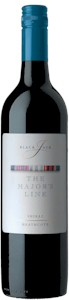 Blackjack Majors Line Shiraz 2013 - Buy