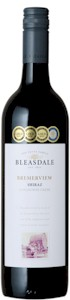 Bleasdale Bremerview Shiraz 2015 - Buy
