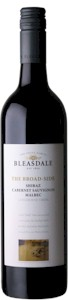 Bleasdale Broad Side Shiraz Cabernet 2014 - Buy