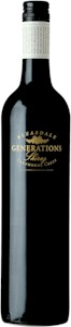 Bleasdale Generations Malbec 2015 - Buy