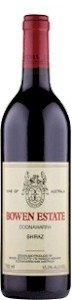 Bowen Estate Shiraz 2016 - Buy