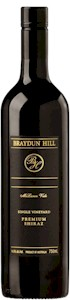 Braydun Hill Premium Shiraz 2012 - Buy