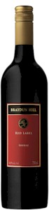 Braydun Hill Red Label Shiraz - Buy