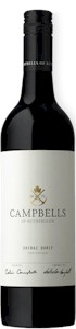 Campbells Shiraz Durif - Buy