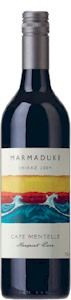 Cape Mentelle Marmaduke Shiraz 2013 - Buy