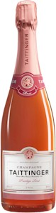 Taittinger Prestige Rose - Buy