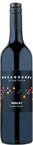 Mocandunda Vineyard Merlot 2012 - Buy
