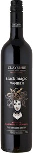 Claymore Black Magic Woman Reserve Cabernet - Buy