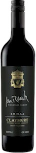 Claymore Ian Rush Reserve Shiraz - Buy
