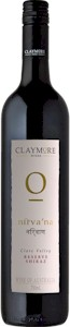 Claymore Nirvana Reserve Shiraz - Buy