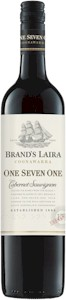 Brands Laira One Seven One Cabernet 2012 - Buy
