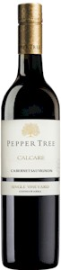 Pepper Tree Calcare Coonawarra Cabernet Sauvignon - Buy