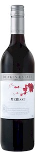 Deakin Estate Merlot 2016 - Buy