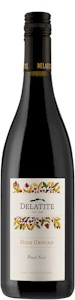 Delatite High Ground Pinot Noir - Buy