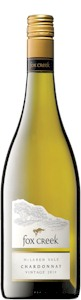 Fox Creek Chardonnay - Buy