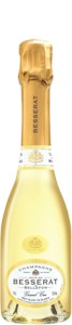 Besserat De Bellefon Blanc de Blancs 375ml - Buy
