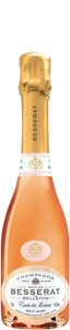 Besserat De Bellefon Rose 375ml - Buy
