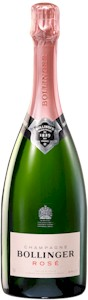 Bollinger Rose Champagne NV - Buy