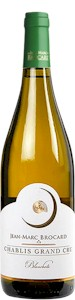Brocard Chablis Blanchot Grand Cru - Buy