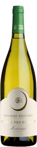 Brocard Chablis Montmains 1er Cru - Buy