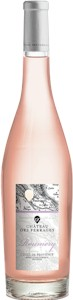 Chateau des Ferrages Roumery Rose - Buy