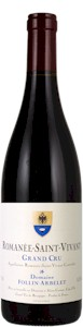 Follin Arbelet Romanee Saint Vivant Grand Cru - Buy