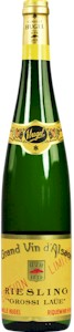 Hugel Grossi Laue Riesling - Buy