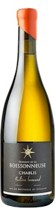 Julien Brocard Chablis La Boissonneuse - Buy