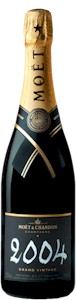 Moet Chandon Champagne Grand Vintage 2004 - Buy