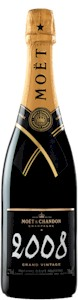 Moet Chandon Champagne Grand Vintage 2008 - Buy